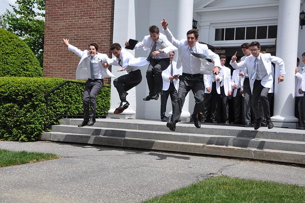 Chapel Jump