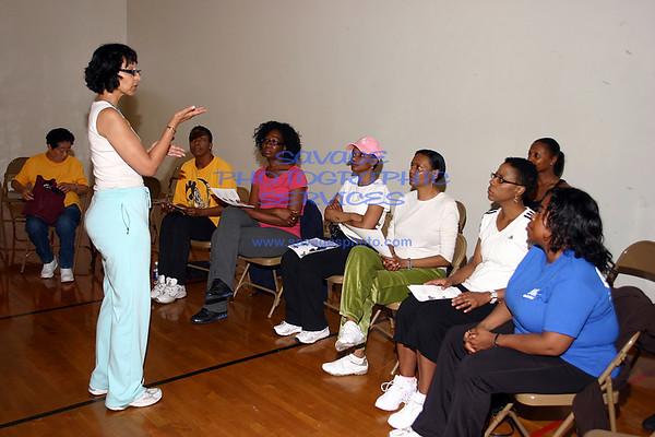 Meditation With Sheree Franklin