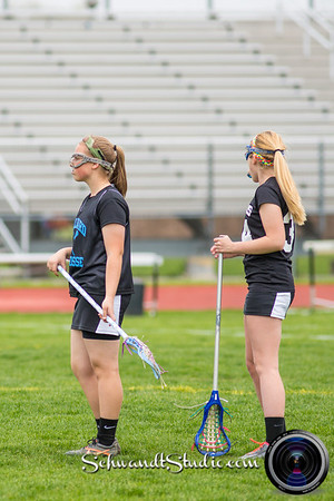 Darby Girls Lacrosse