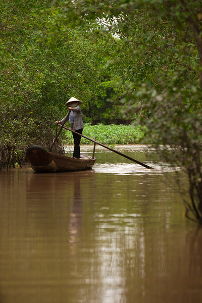 2011 09/27: Mekong Delta