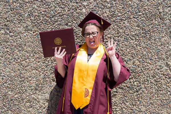 2016-05-11 Brittany Graduation ASU