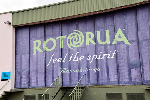 Rotorua  (January 2018)