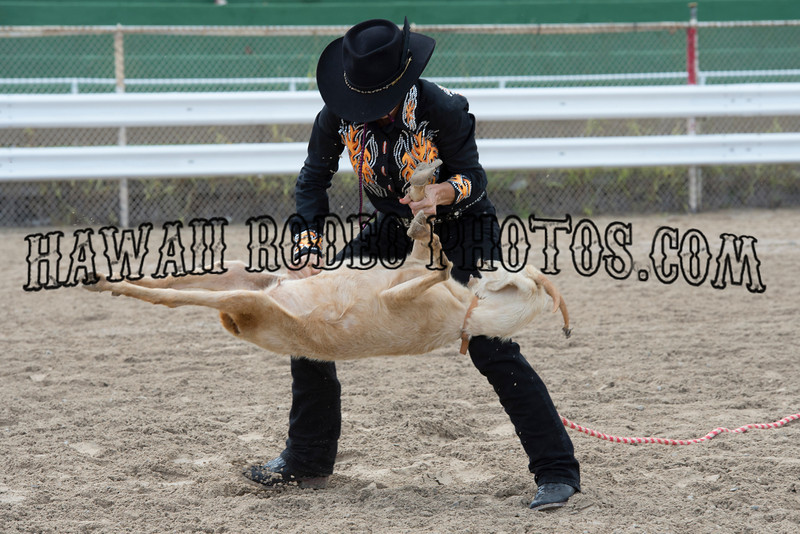 OAHU  ALL GIRLS RODEO  OCTOBER 12 2013