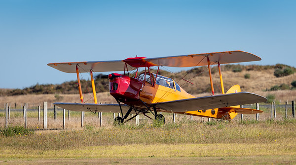 Jackaroo Test Flight