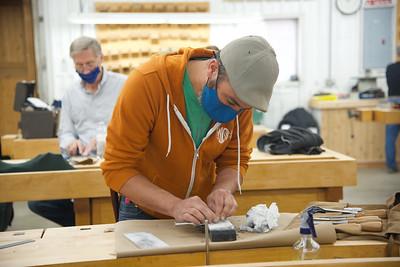 Handskills with Stephen Proctor