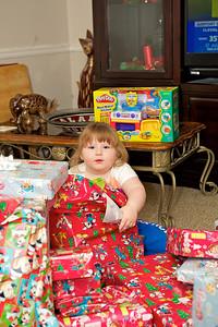 Nunnelee Family Christmas 2012
