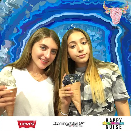 Levi's Tailor Shop X Bloomingdales Launch NYC MP4s