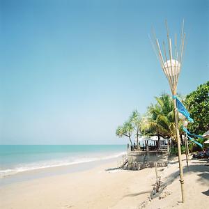 Thailand, March
