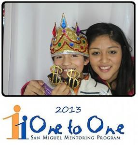 1 TO 1 2013