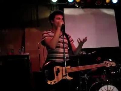 Jet Lag Gemini @ Club W (Buffalo, NY); 04/28/08