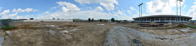 IPF Construction-July 1, 2013