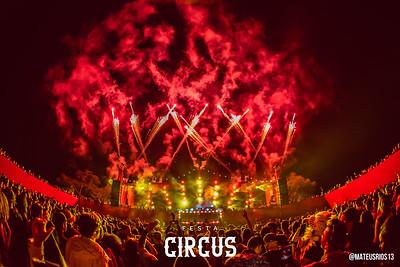 24/08/19 - Circus