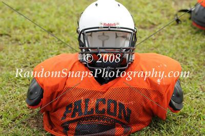 High School Football - 2011