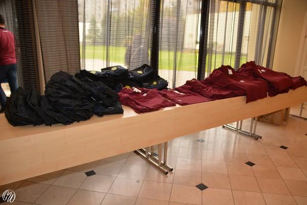 Riga Seminar Day 1 registration