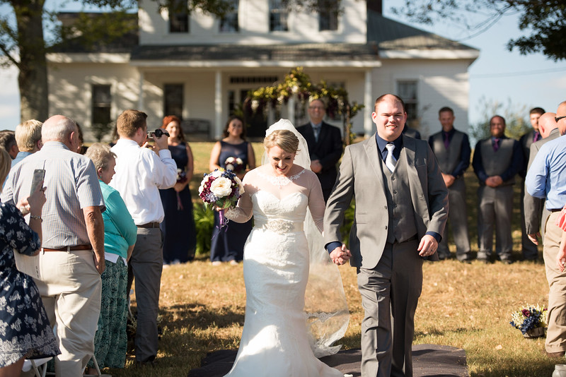 Knoxville Wedding Photographers