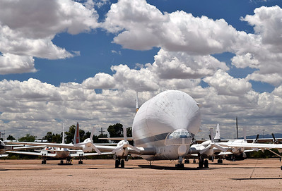 2017-05-10 Pima Air and Space Museum
