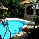 Paradise Island Villa