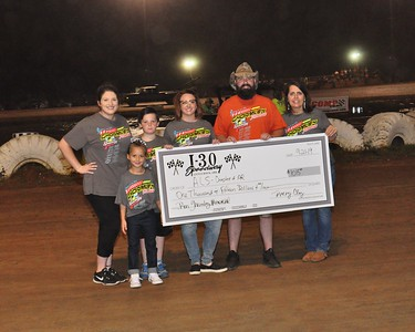 09-21-2019 Feature Winners Ron Ghormley Memorial