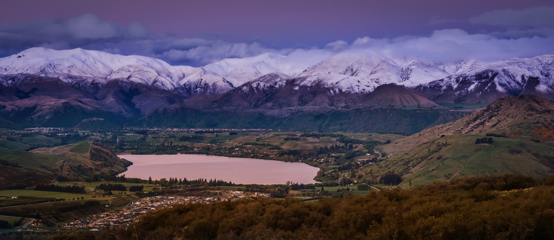 Lake Hayes and Arrowtown I'm still getting to know my new area here in New Zealand, but I feel like I'm ignoring this side! Looking the other way (away from Queenstown) is nearby Arrowtown and Lake Hayes. If you plan on coming down to Queenstown, don't forget to set aside a day to explore this area as well.I've marked this place in Stuck On Earth if you want to go see exactly where to go to see this view. - Trey RatcliffClick here to read the rest of this post at the Stuck in Customs blog.