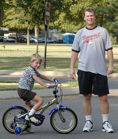 02083101s Tim & Josh first bicycle ride.jpg