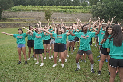 Camp Quinta de Paz 2019
