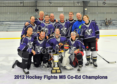 Co-Ed Championship
