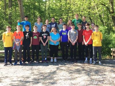 8th Grade Irons Oaks