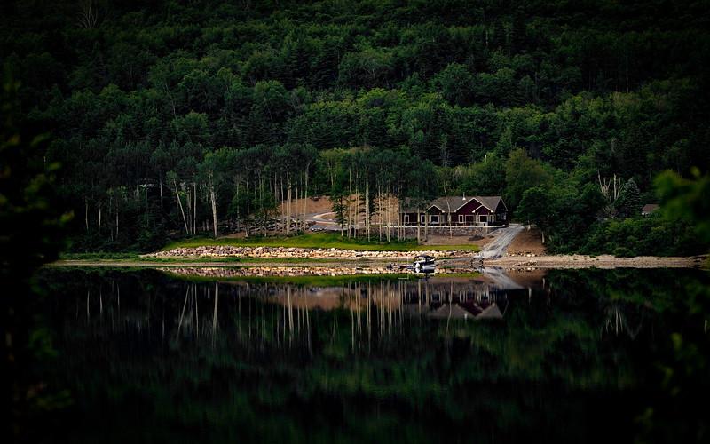 Deer Lake, Humber Valley, Newfoundland