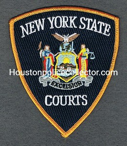 New York State Courts