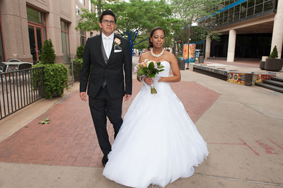 Martinez Wedding Photography