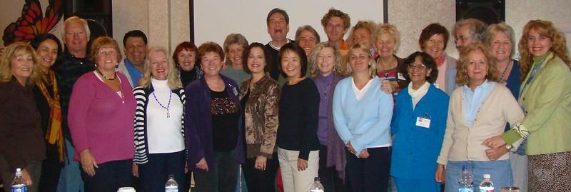Aspectology Teacher Training / Oct '08