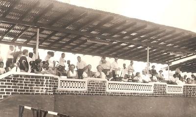 1958 - Festa Desportiva de Andrada