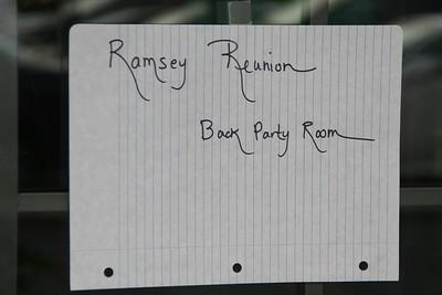 Ramsey High School Class of 1976 Reunion Aug 12th, 2011