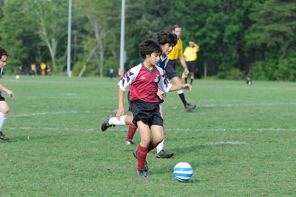 Avalanch Soccer