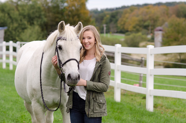 Cooperstown Equestrian Park • Quincey 2018