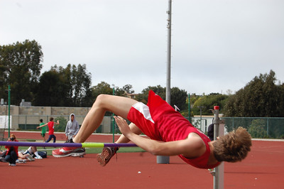 High Jump (by Jeff)