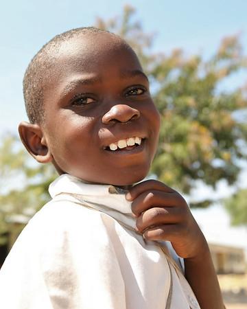 East Africa, Serengeti and Zanzibar - Grumeti River AndBeyond School