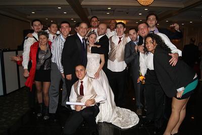 Nicole & Greg's Wedding @ The Westwood November 17,1012