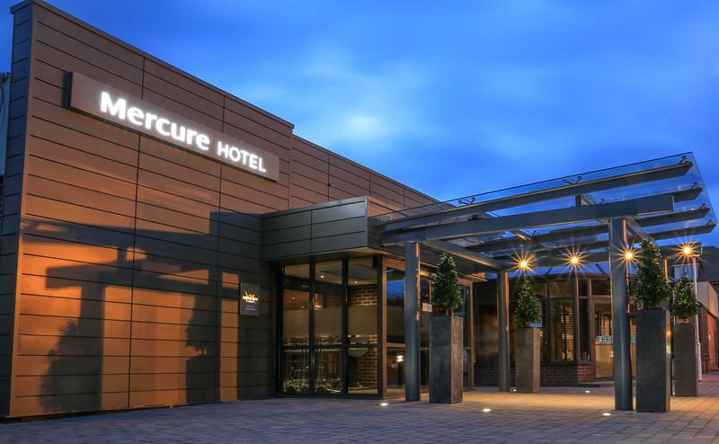 Mercure Hotel Heathrow