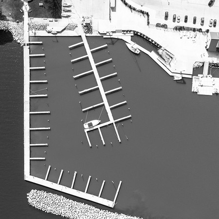 2021 Drone Shots of Basin