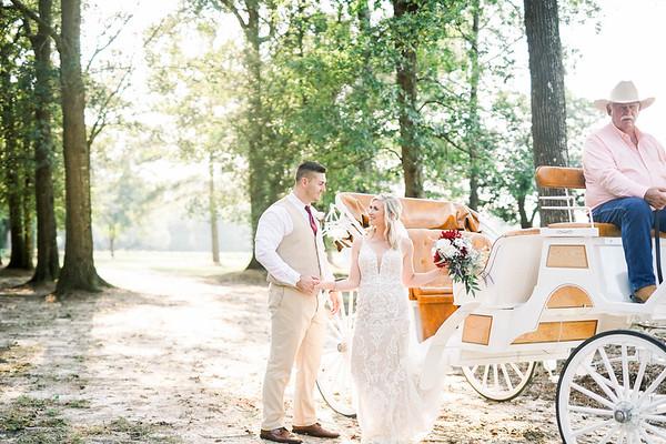 Davis Wedding Day || 09.07.2019