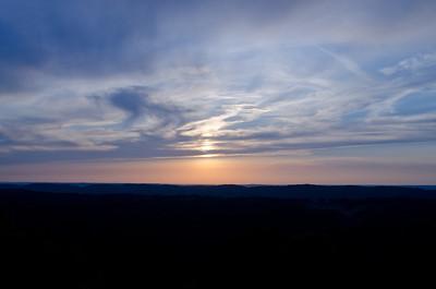 4-27-12 sunset