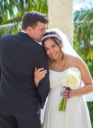 PARADISE WEDDINGS