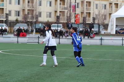 Match Ten - NAIT vs. Ch. Saint-Lambert