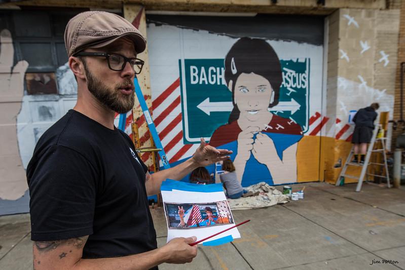 Todd Stahl - Children of Syria