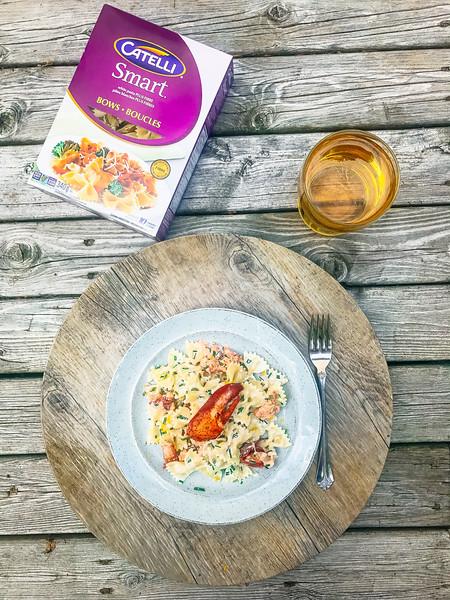 lobster pasta salad with catelli box.jpg
