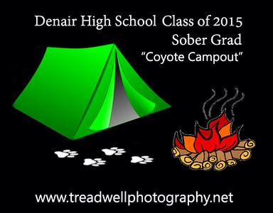 Denair High School Sober Grad-PHOTO BOOTH