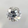 .52ct Old European Cut Diamond, GIA F VS2 4