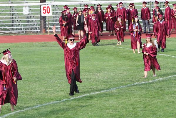 Roselle Park Grads 2015