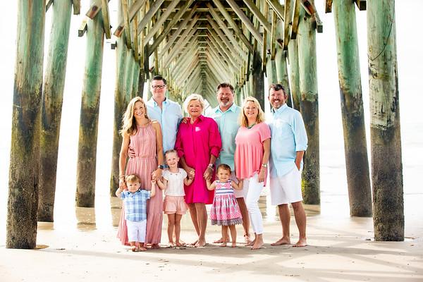 Sarah E Family